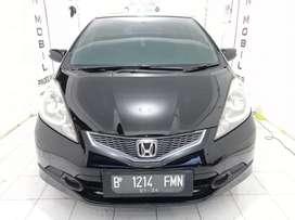 Honda Jazz RS AT 2008 (Istimewa)