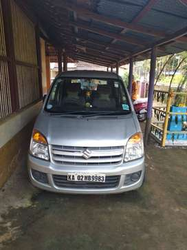 Wagon R LX 2007 model in very good running condition