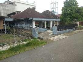 Bangunan Hitung Tanah