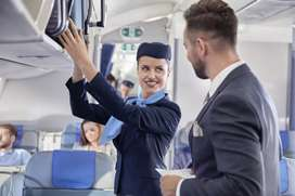 Indigo Airlines Hiring Fresher Candidates in Ground Staff Hiring.