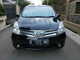 Dijual Cepat Livina Xv Automatic 2011 Km Rendah 69 Tdp 20