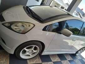 Fs Honda Jazz Rs 2009 white