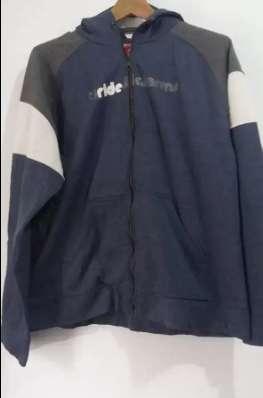FreeOngkirimCOD Ready __ Jacket Uniqlo Good distro size L nego ok