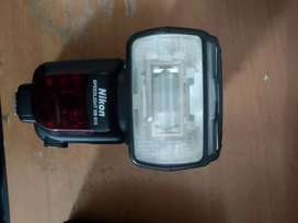 Flash speedlite Nikon sb910