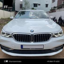 BMW 6 Series GT 2019, 2020 Registered Diesel In Immaculate Condition!