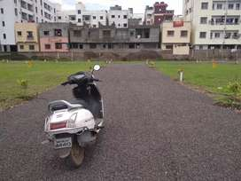 1000sq ft  plot for sale in keshav nagar lonkar vasti ,old orbis road
