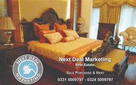 1-Bed and 2 Bed Apartments Available for RENT MAIN NUST RD Sector H 13