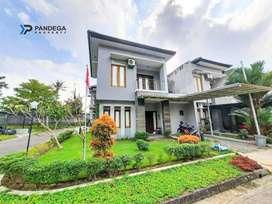 Rumah Mewah Perumahan Jl. Palagan Km 7 Jogja, Dekat UGM, UNY, Pogung