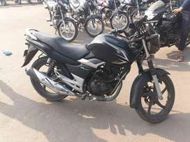 Suzuki GS150r good condition with all documents complete