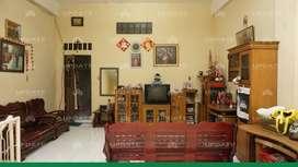 Dijual Rumah JL Stasiun - Kampung Lalang