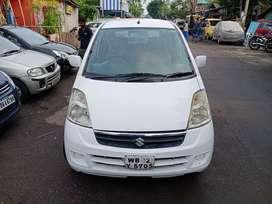 Maruti Suzuki Estilo LXI, 2007, Petrol