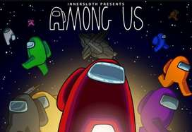 Among Us PC Version Full Unlock ALL Skins and Pets