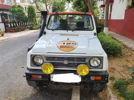 Maruti Suzuki Gypsy 2006 Petrol Good Condition