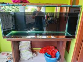 Aquarium 150x60x60 10 mili