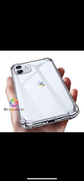 Iphone 11 and iphone 12 series imported jelly case