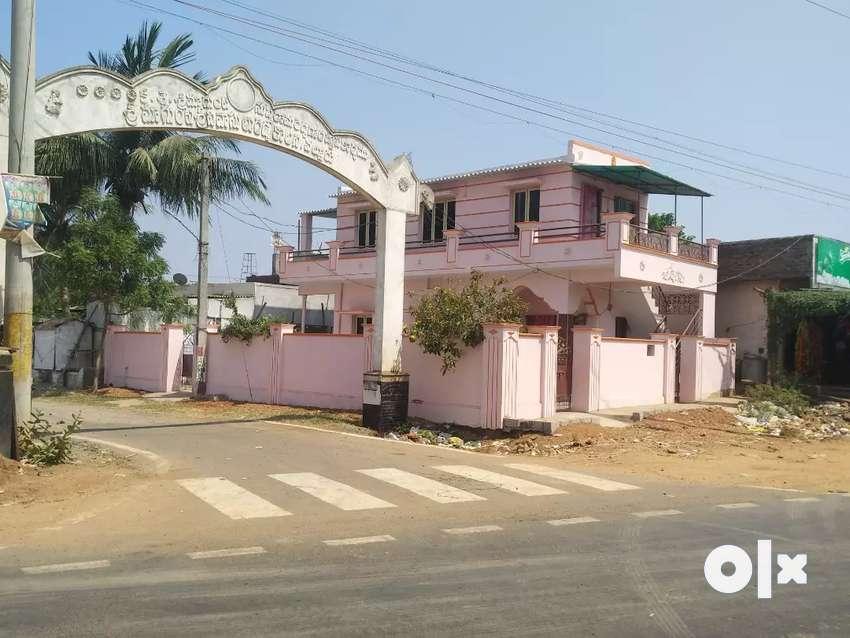 House For Sale @Valluru 0