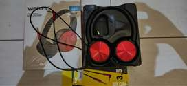 Headset Bluetooth Sony MDR-ZX330BT Ori