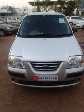 Hyundai Santro Xing 2004