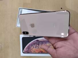 Apple i phone X XSMAX  refurbished unlocked   ios version cod