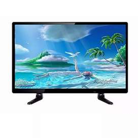 Led Tv 20 Inch Full HD 1080 P/720 P 3D Sound Woofer
