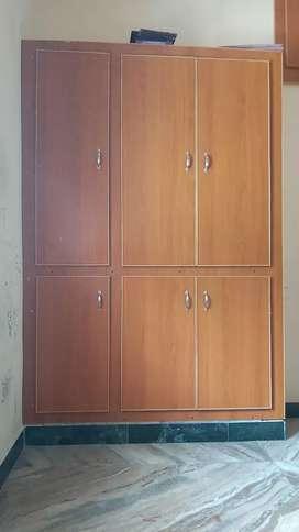 Cupboard work and modular kitchen works