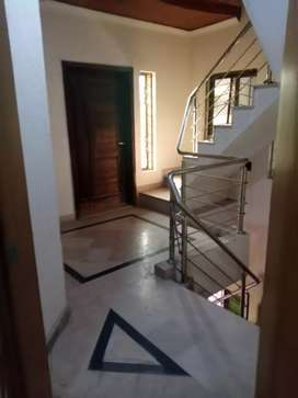 10 Marla upper portion is for rent in punjab society phase 1 near pia