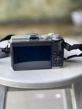 Jual Canon EOS M6