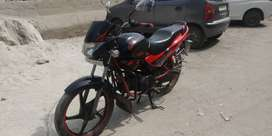 Good Condition Hero Honda Glamour Std with Warranty |  7075 Delhi