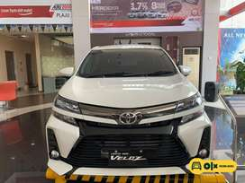 [Mobil Baru] Toyota Avanza