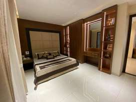 *Ultra Spacious 3BHK Flat For Sale*