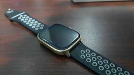 Smartwatch Amazfit GTS Gold