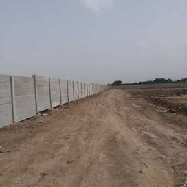 Commercial plots Available in North Town Residency
