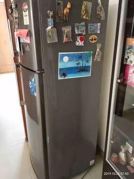 Whirlpool Double Door Refrigerator 310 liters