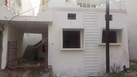 Newly constructed and Ready to possession house available for sale
