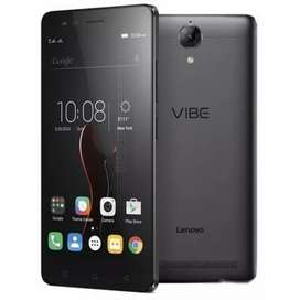 This is Lenovo Vibe K5 Note
