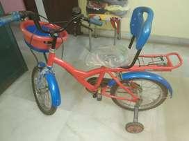 Ladies beycicle