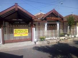 Dijual Rumah Butuh Uang, BTN REJOMULYO KOTA KEDIRI dan Perabotan Rumah