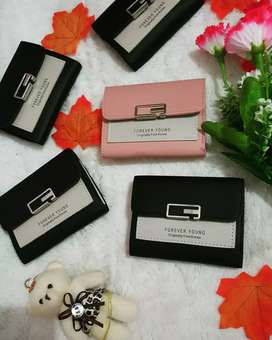 Dompet Mini Korea