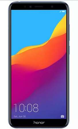 Honor 7A mobile phone