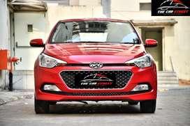 Hyundai i20 Sportz 1.2 BS-IV, 2017, Petrol