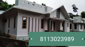 BRAND NEW HOUSE SALE IN NEAR PALA VAIKOM ROAD NEAR VALLICHIRA