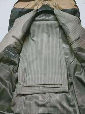 Priknit Men's Suit 2 pc
