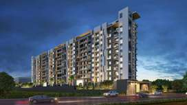 Hurry Book Spacious 2 BHK Apt at 63.71L All Inclusive in Ravet Pune