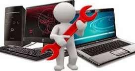 Jasa Install Ulang Laptop / PC Bekasi