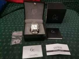 Preloved jam GC guess collection original