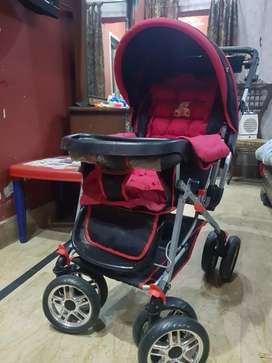 Baby Stroller (new condition)