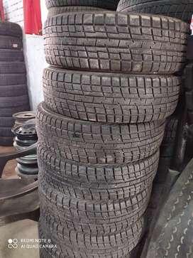 12 nd 13 inchi 4 tyre 90% bristone alto maruti k10 sentro wegnar