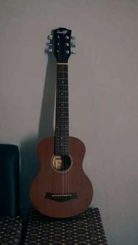 Gitar cowboy GW 30NS original 1/2