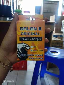 PROMOO Charger galen/Tc galen micro kabel (Jantung acc)
