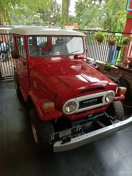Hardtop bensin 2 F th 1978